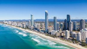 Gold coast property investing